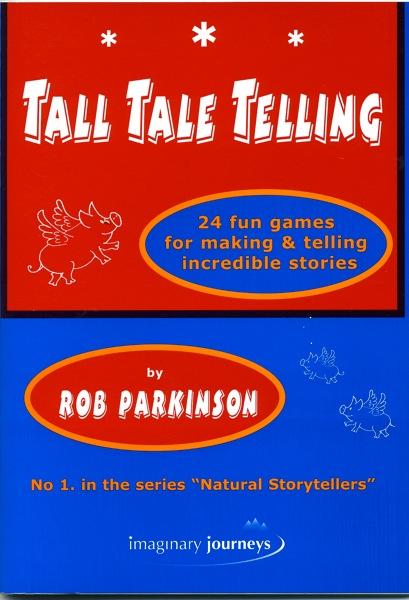 Tall Tale Telling
